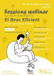 El Bruc Eficient Sessions Webinar